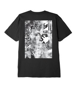 OBEY C.R.E.A.M. ICONS CLASSIC TEE