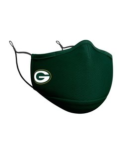 NEW ERA PACKERS NFL SIDELINE FACE MASK