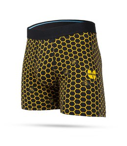 STANCE WU-TANG HIVE WHOLESTER BOXER BRIEF