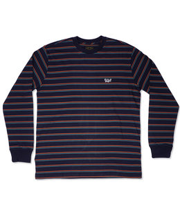 DARK SEAS GLENNEYRE LONG SLEEVE KNIT
