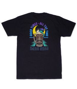 DARK SEAS TIKI TIME PREMIUM TEE