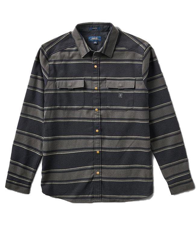 ROARK Diablo Flannel Shirt