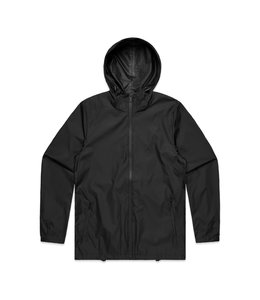 ASCOLOUR SECTION ZIP JACKET
