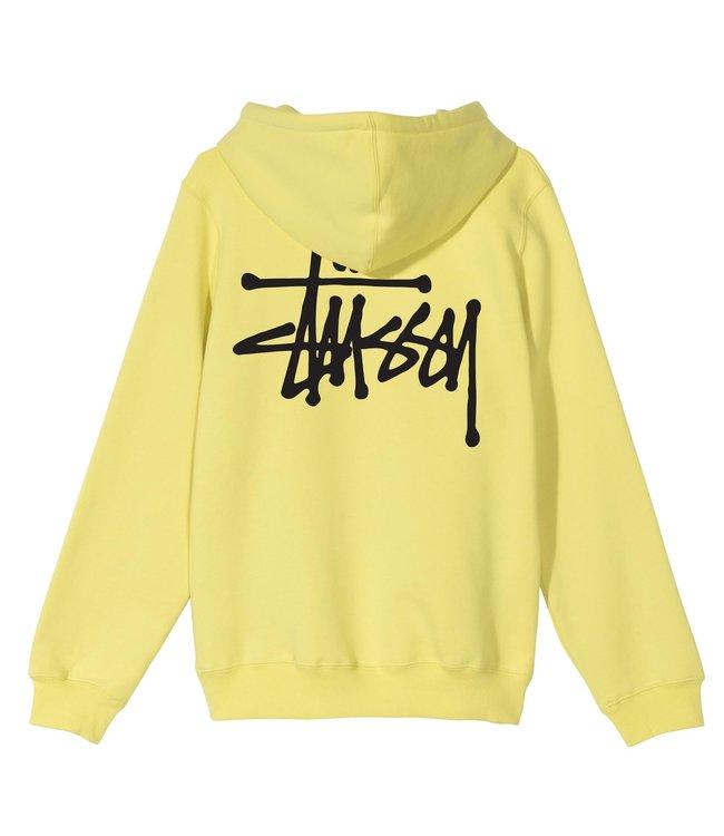 STUSSY Basic Stussy Pullover Hooded Sweatshirt