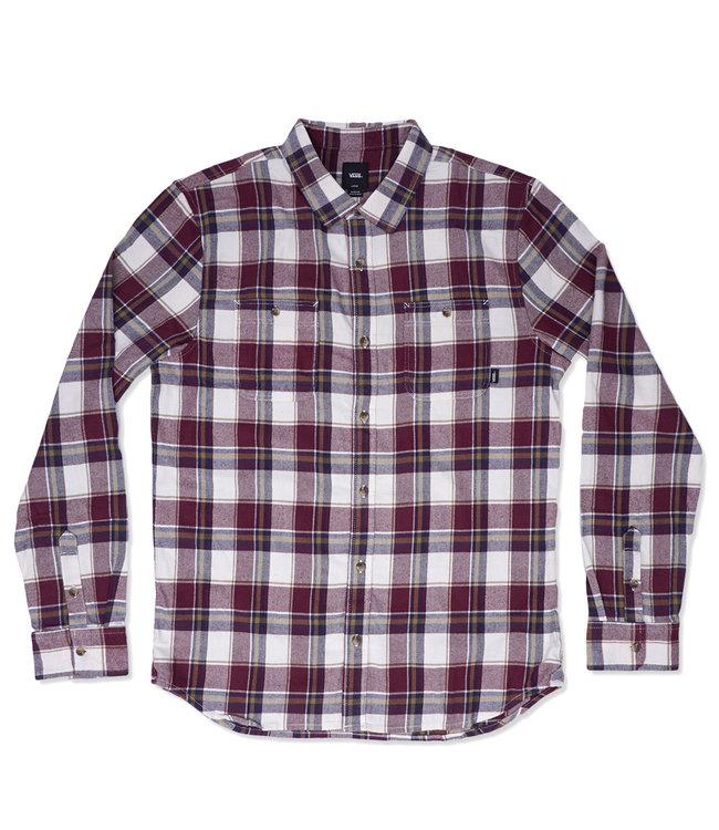 VANS Banfield Flannel Shirt