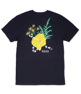 VANS SUPER BLOOM TEE