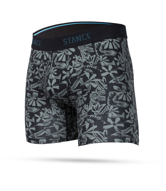 STANCE Pressed Flower Wholester Boxer Brief