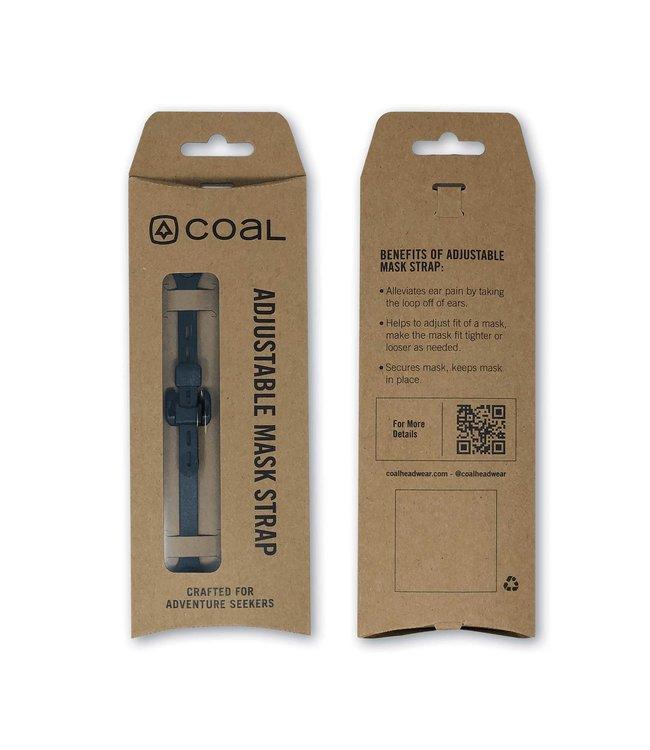 COAL Adjustable Mask Strap