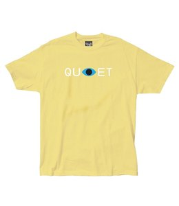 THE QUIET LIFE QUIET EYE TEE
