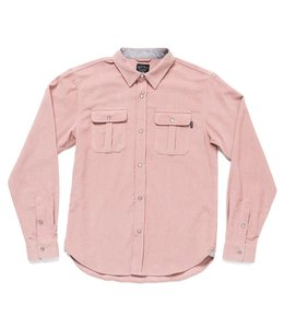 THE QUIET LIFE CORDUROY BUTTON-UP SHIRT