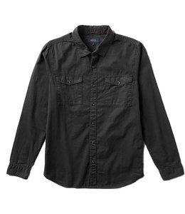 ROARK WELL WORN LONG SLEEVE SHIRT