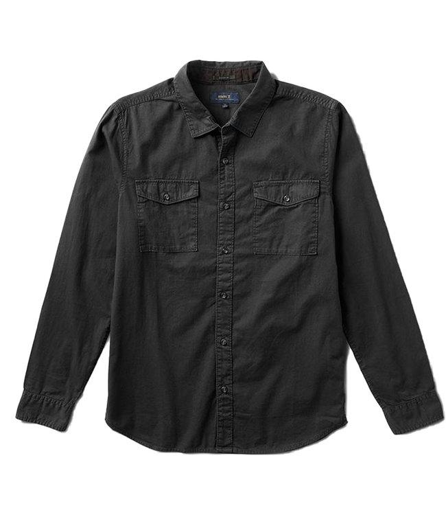 ROARK Well Worn Long Sleeve Shirt