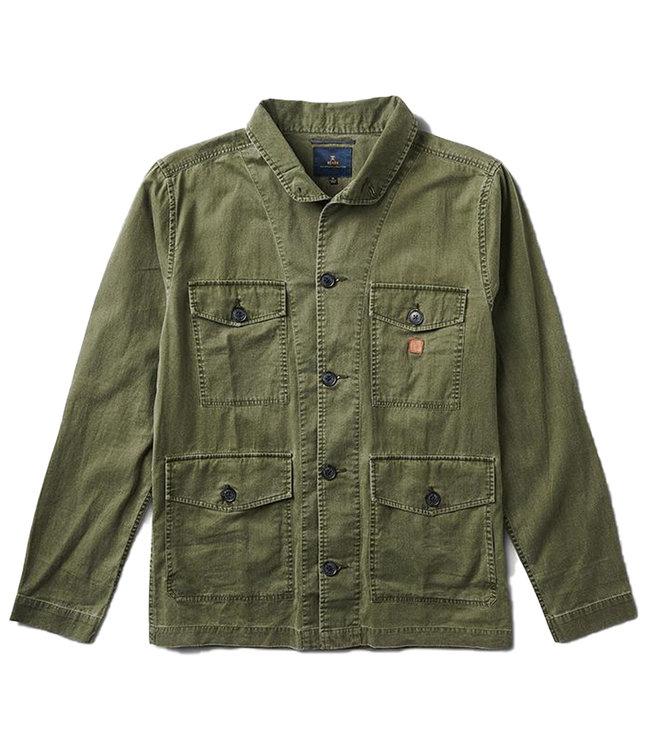 ROARK Ballyhoo Field Jacket
