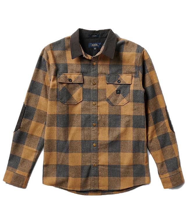 ROARK Nordsman Flannel Shirt