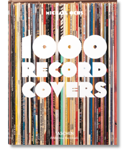 INGRAM PUBLISHING 1000 RECORD COVERS BOOK