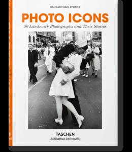 INGRAM PUBLISHING PHOTO ICONS 50 LANDMARK PHOTOGRAPHS