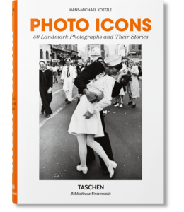 PHOTO ICONS 50 LANDMARK PHOTOGRAPHS