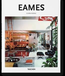INGRAM PUBLISHING EAMES BOOK