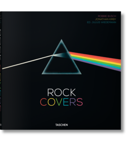 INGRAM PUBLISHING ROCK COVERS BOOK