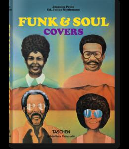 INGRAM PUBLISHING FUNK & SOUL COVERS BOOK