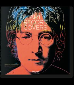 INGRAM PUBLISHING ART RECORD COVERS BOOK