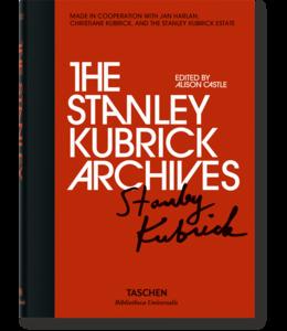 INGRAM PUBLISHING THE STANLEY KUBRICK ARCHIVES BOOK