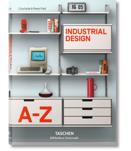 INDUSTRIAL DESIGN A-Z BOOK