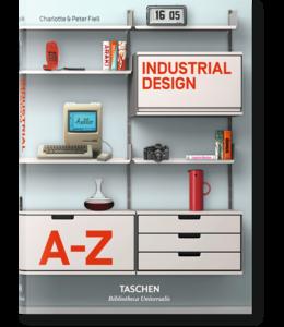 INGRAM PUBLISHING INDUSTRIAL DESIGN A-Z BOOK