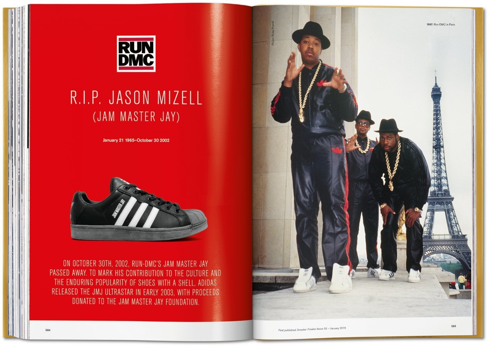 Sneaker Freaker Ultimate Sneaker Book