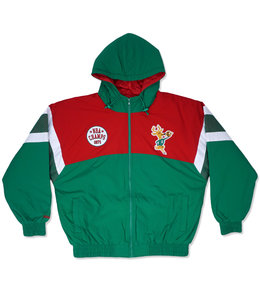 MITCHELL AND NESS BUCKS TEAM PROSPECT JACKET