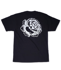 OBEY ORGANIC FLOWER CLASSIC TEE