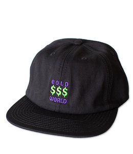 COLD WORLD CASH OUT HAT