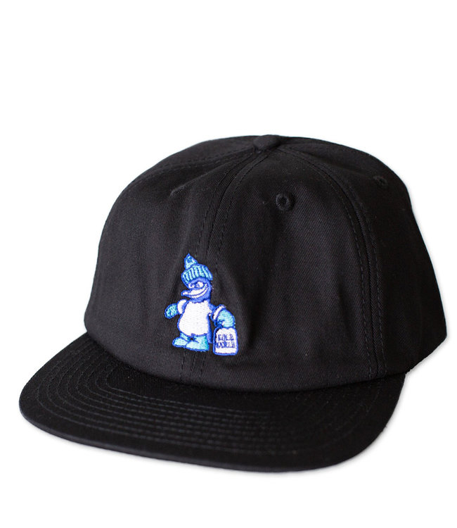 COLD WORLD Ice World Hat