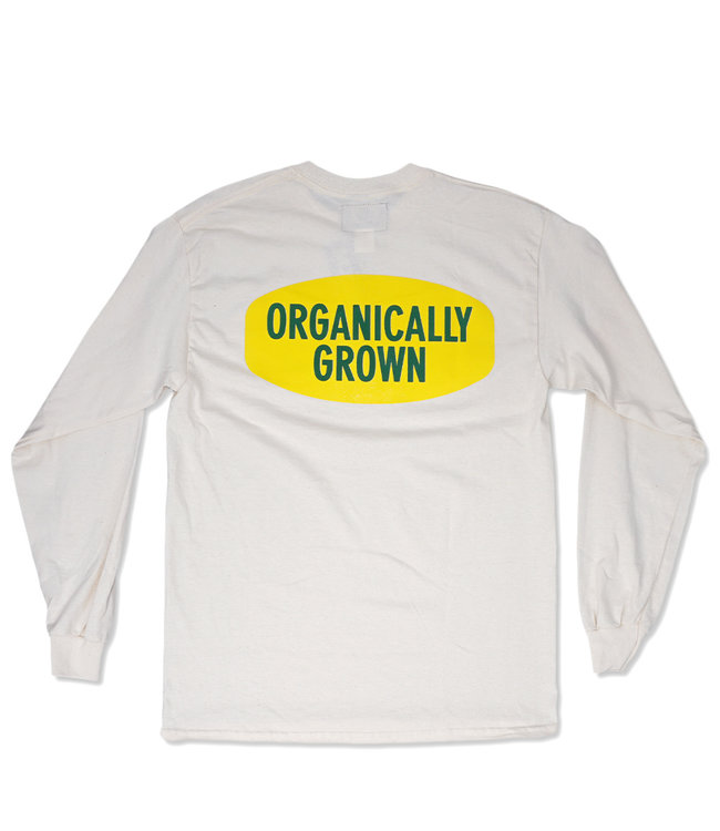 NOTHIN'SPECIAL Organically Long Sleeve Tee