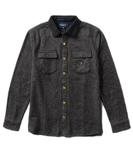 ROARK NORDSMAN COTTON FLANNEL SHIRT