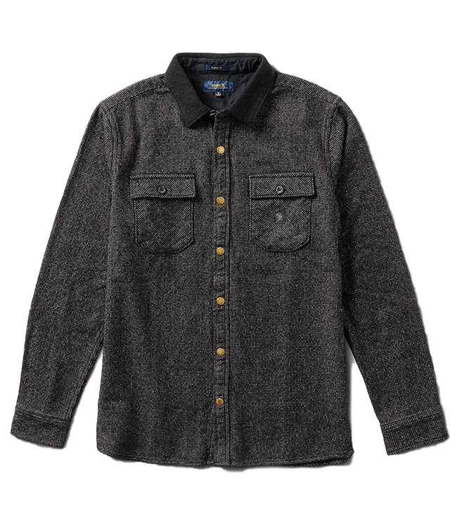 ROARK Nordsman Cotton Flannel Shirt