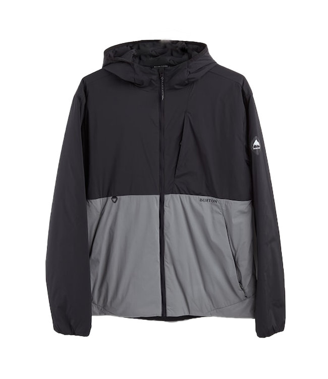 BURTON Multipath Hooded Insulated Jacket