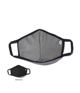 STANCE SOLID REVERSIBLE ADJUSTABLE FACE MASK