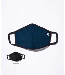 STANCE SOLID REVERSIBLE FACE MASK