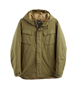 BURTON EDGECOMB INSULATED JACKET