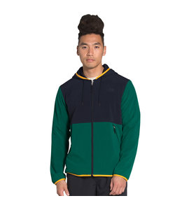THE NORTH FACE MEN'S MOUNTAIN FULL-ZIP SWEATSHIRT