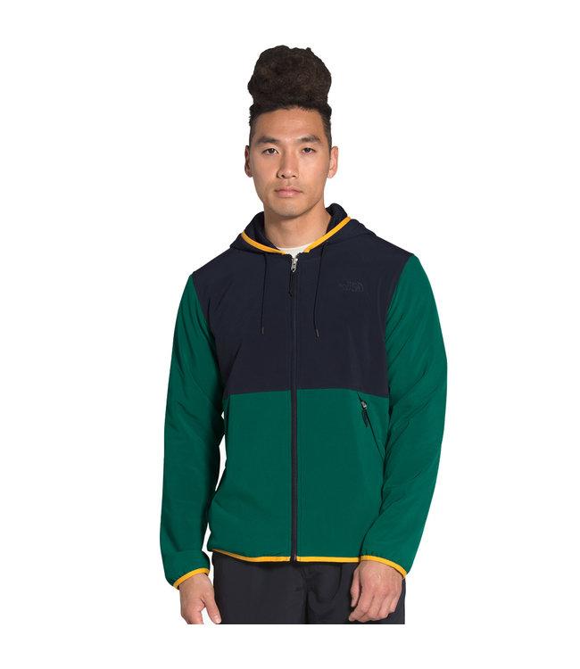 THE NORTH FACE Men's Mountain Full-Zip Sweatshirt