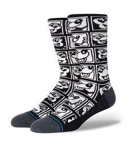 STANCE 1985 HARING
