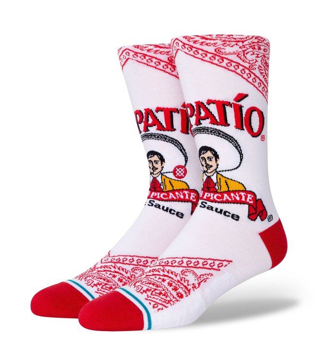 STANCE STANCE TAPATIO