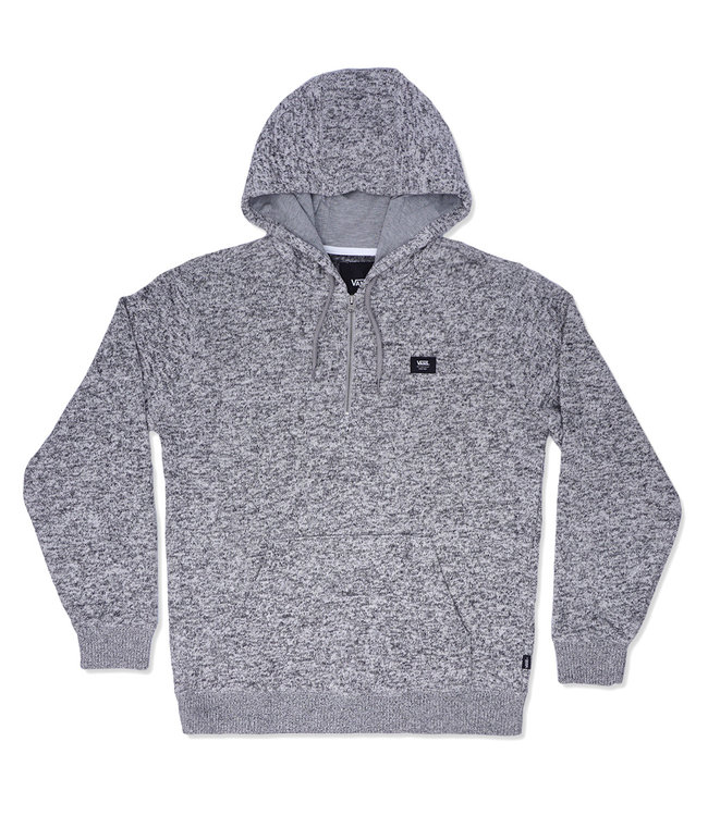 VANS Flurry Half-Zip Pullover Sweater