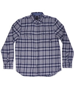 VANS WESTMINSTER FLANNEL SHIRT