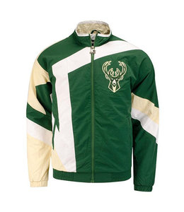 STARTER BUCKS ICON FULL-ZIP JACKET