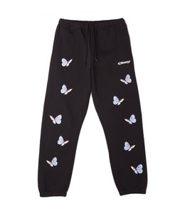 OBEY KYOTO ALL EYESZ SWEATPANT