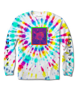 PRIMITIVE CEREMONY LONG SLEEVE TEE