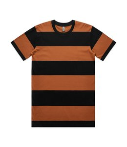 ASCOLOUR WIDE STRIPE TEE